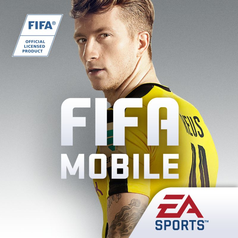 FIFA mobile game