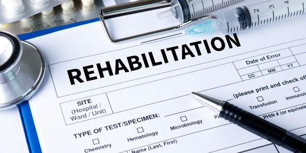 austin rehab