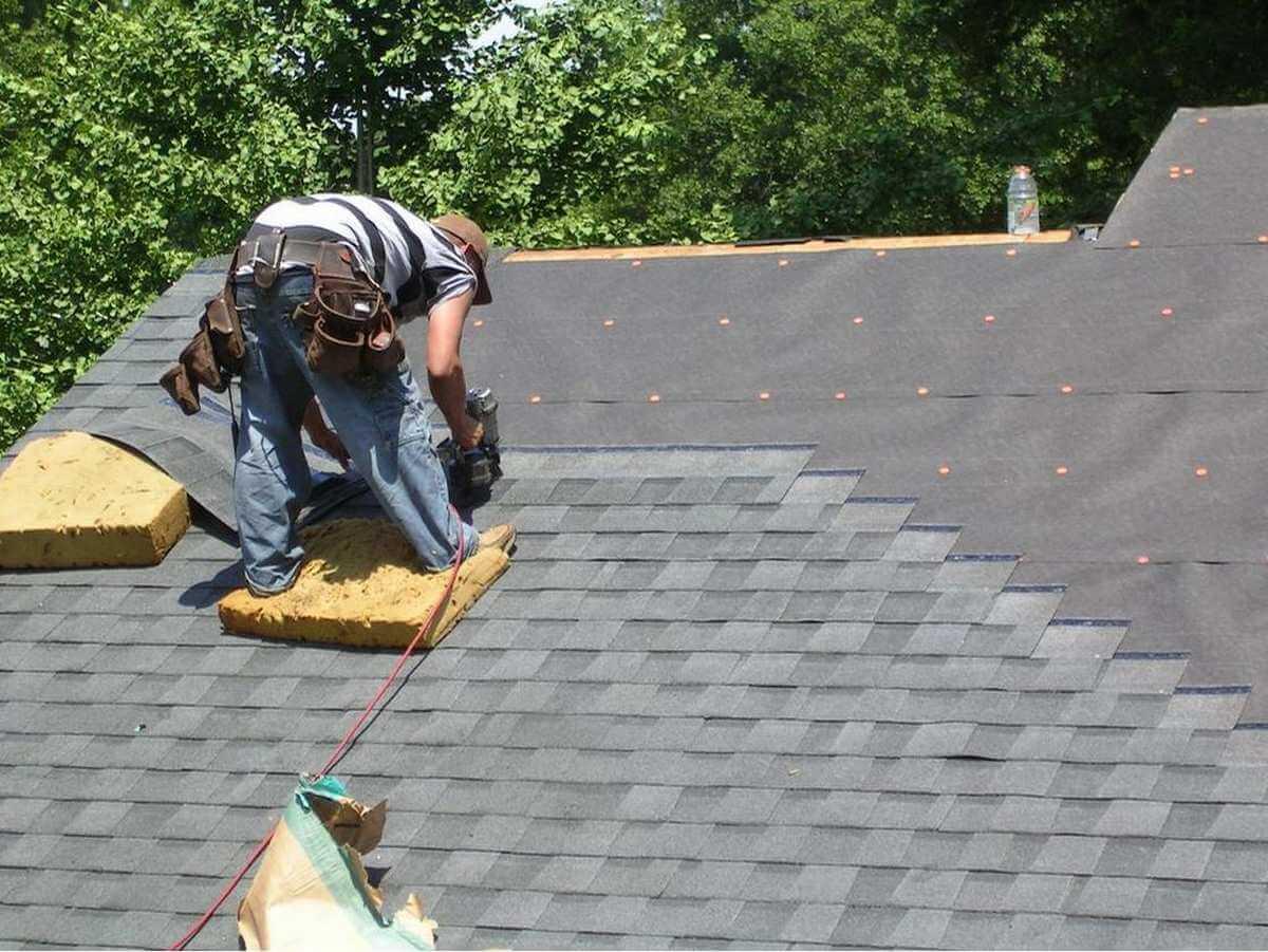 roof repair Sofia