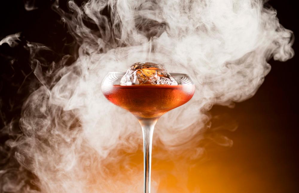 cocktail bar hong kong