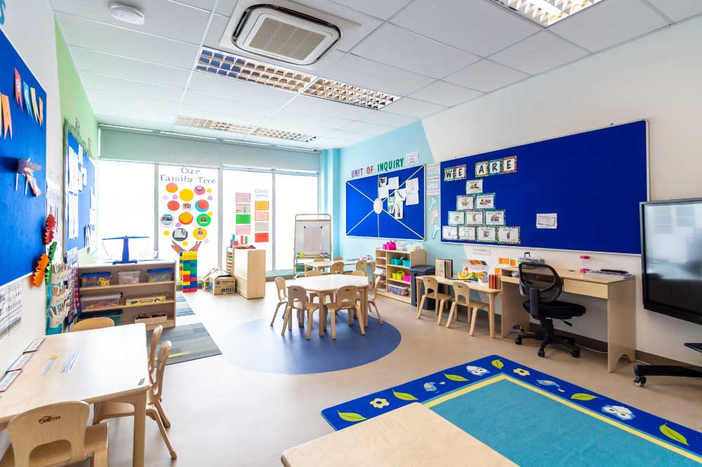 private school in singapore